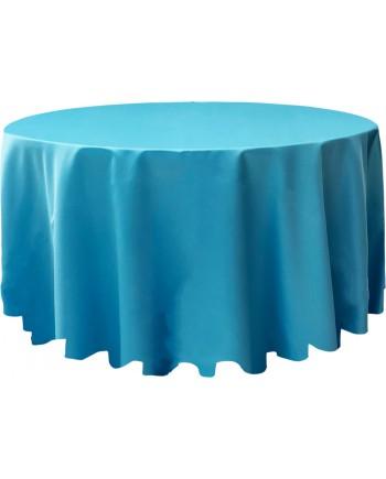Satin Turquoise