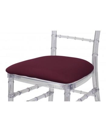 Cushion Burgundy (Spandex) (Regular)