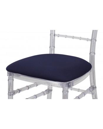 Cushion Dark Blue (Spandex) (Regular)