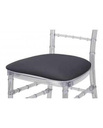 Cushion Dark Grey (Spandex) (Regular)