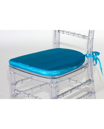 Cushion New Turquoise (Satin) (Regular)
