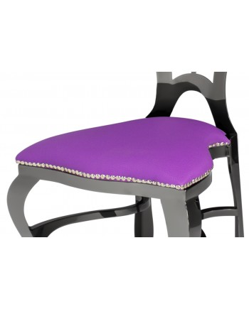 Cushion Purple (Luxury)