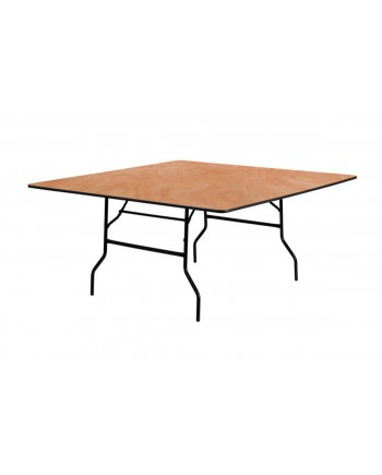 """Tables 48""""x48"""" Square"""