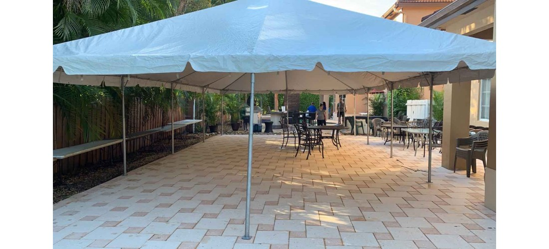 Party Equipment Rentals for Any Occasion