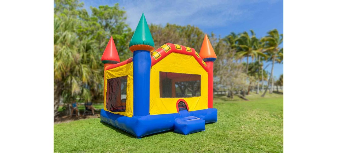 Important Things to Consider When Renting a Bounce House