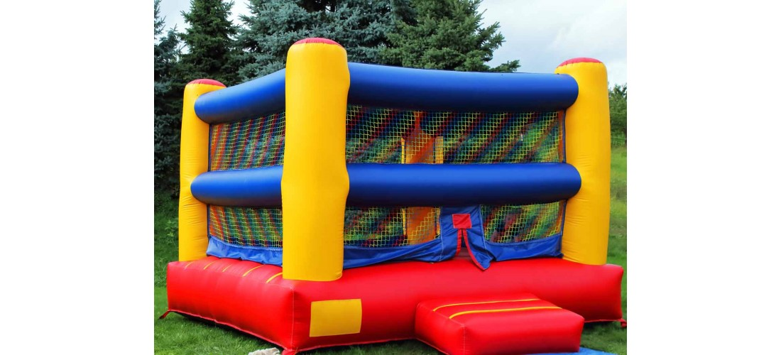 EVERYTHING YOU WANTED TO KNOW ABOUT BOUNCE HOUSES IN Miami