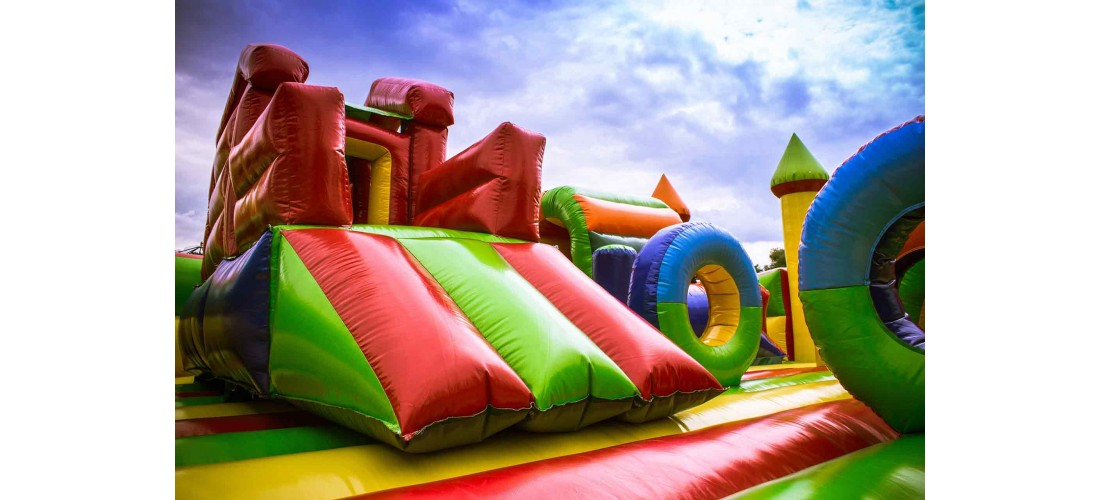 Imperial Increased Demand on Bounce Houses and Sliders