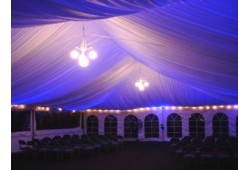 Tent Liner 10' wide