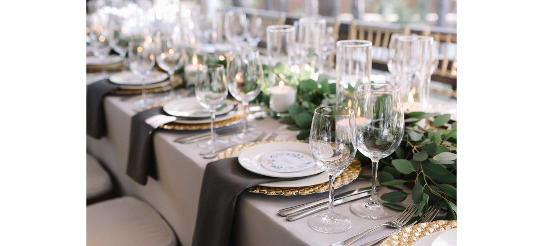 Rent the Right Tables and Chairs for Your Party
